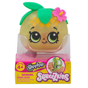 Shopkins Squeezkins -Pineapple Crush