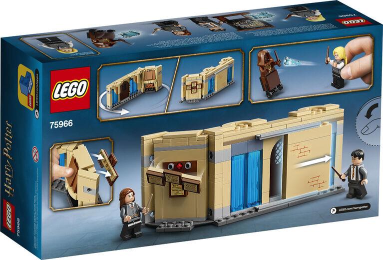 LEGO Harry Potter La Salle sur Demande de Poudlard 75966