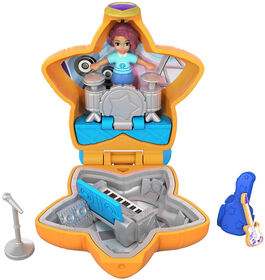 Polly Pocket Tiny Pocket World, Shani