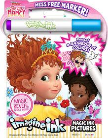 Fancy Nancy Imagine Ink