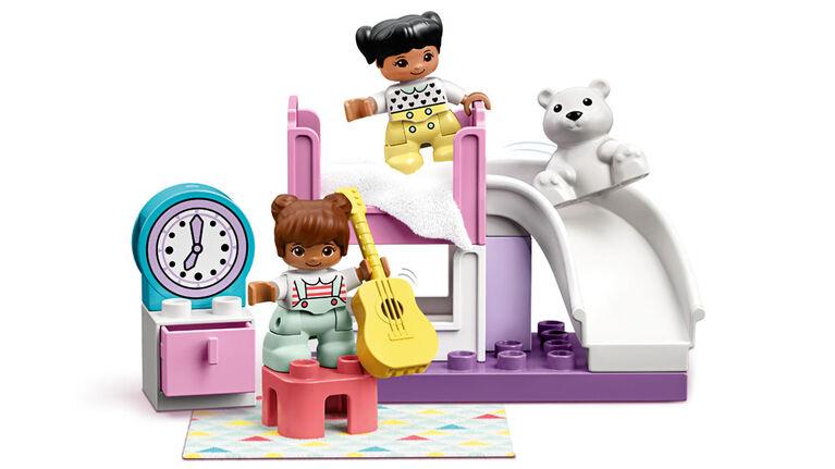 LEGO DUPLO Town La chambre 10926