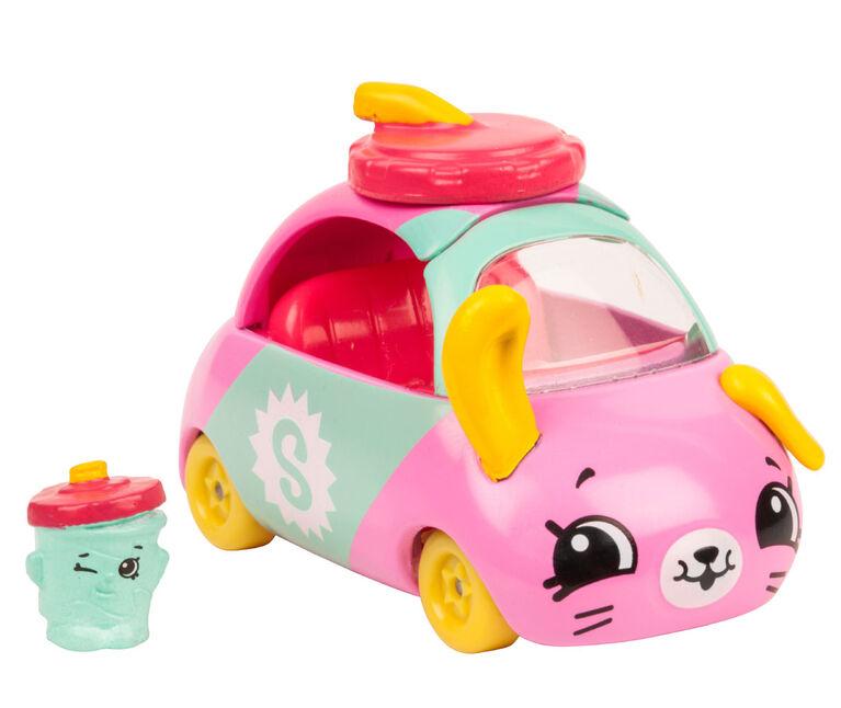 Shopkins Cutie Car Three Pack - Tasty Takeout
