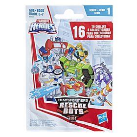 Playskool Heroes Transformers Rescue Bots Academy Blind Bag
