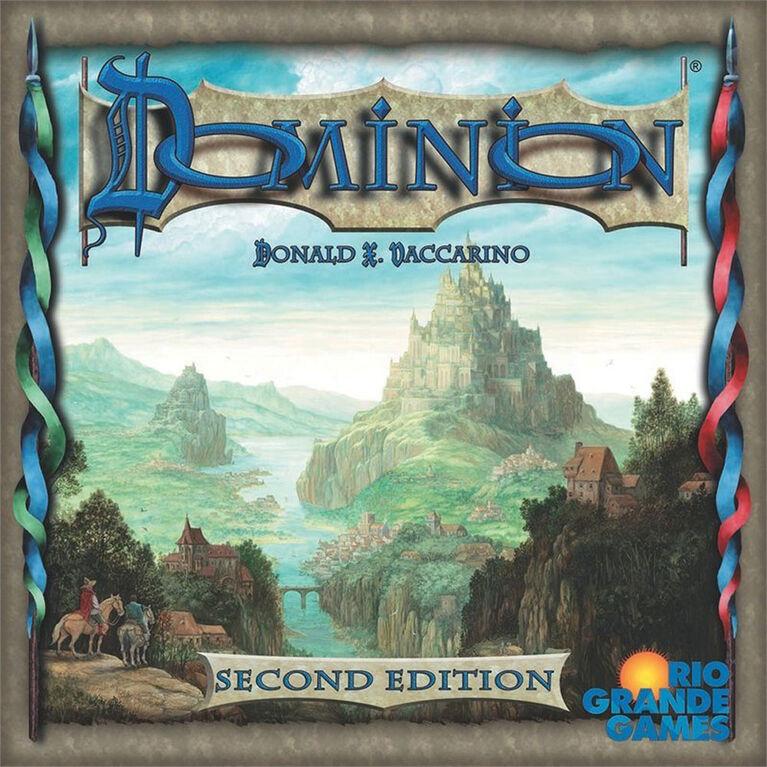 Dominion Game