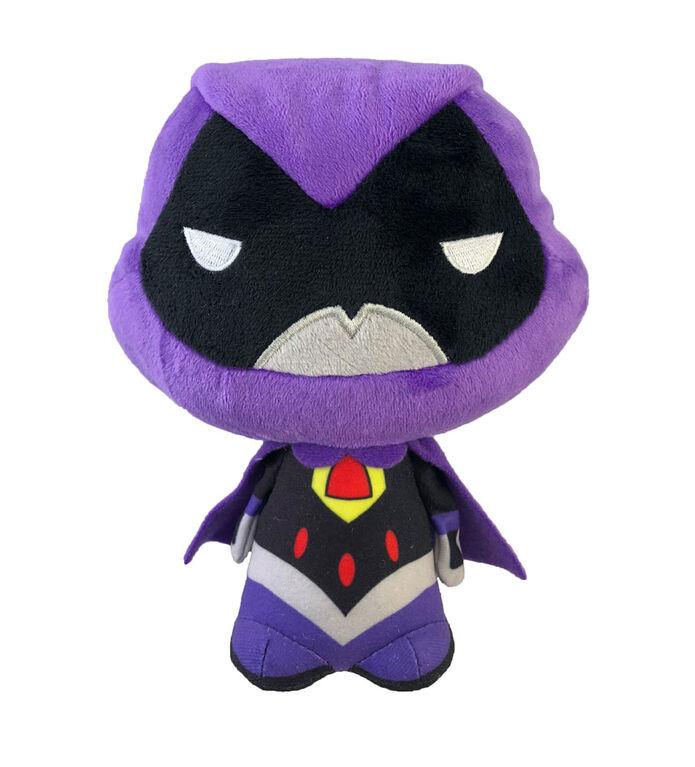 """7"""" DC Teen Titans Go! Chibi - Raven"""