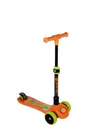 Scooter Flybar Aero à 3 roues (Orange)