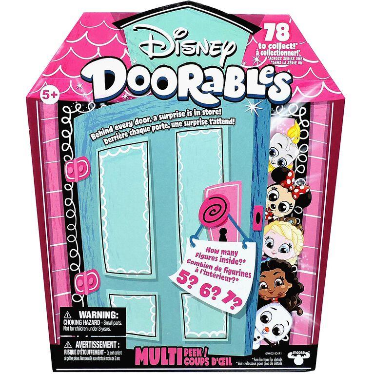 Disney Doorables Multi Peek