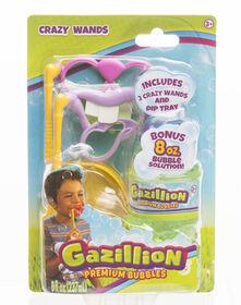 Gazillion - Wacky Wands