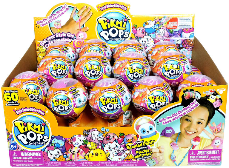 Pikmi Pops Season 3 Single Pack