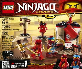 LEGO Ninjago Monastery Training 70680