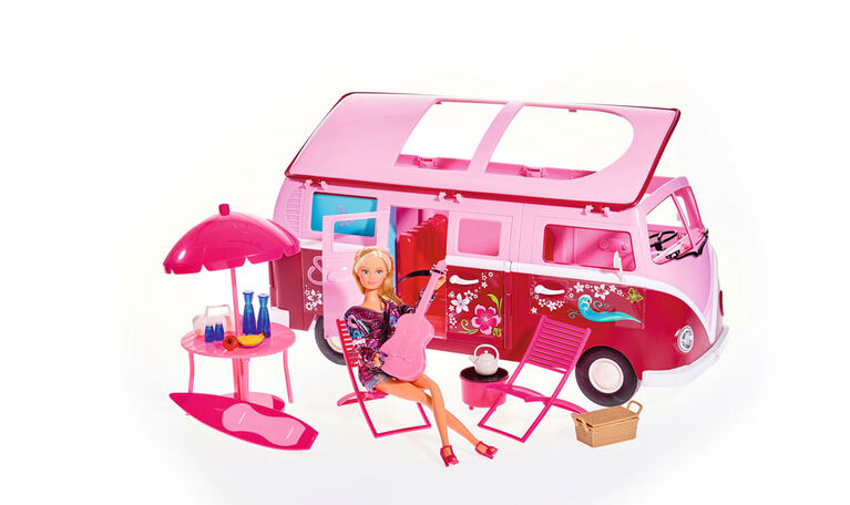Steffi Hawaii Camper - R Exclusif