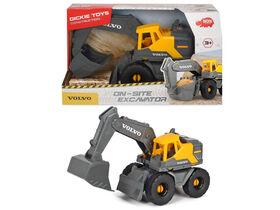 Volvo On-site Digger - Excavator