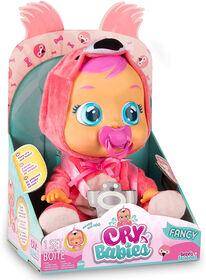 Cry Bébés Fancy