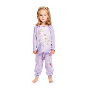 Disney 2 piece PJ set - True to myself - Frozen II Purple - Size 2
