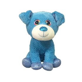 Animal Alley 15.5 inch Trend Plush - Dog