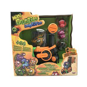 Mini Grungies - Amplificateur.