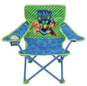 Paw Patrol Neutral Fold N Go Chair