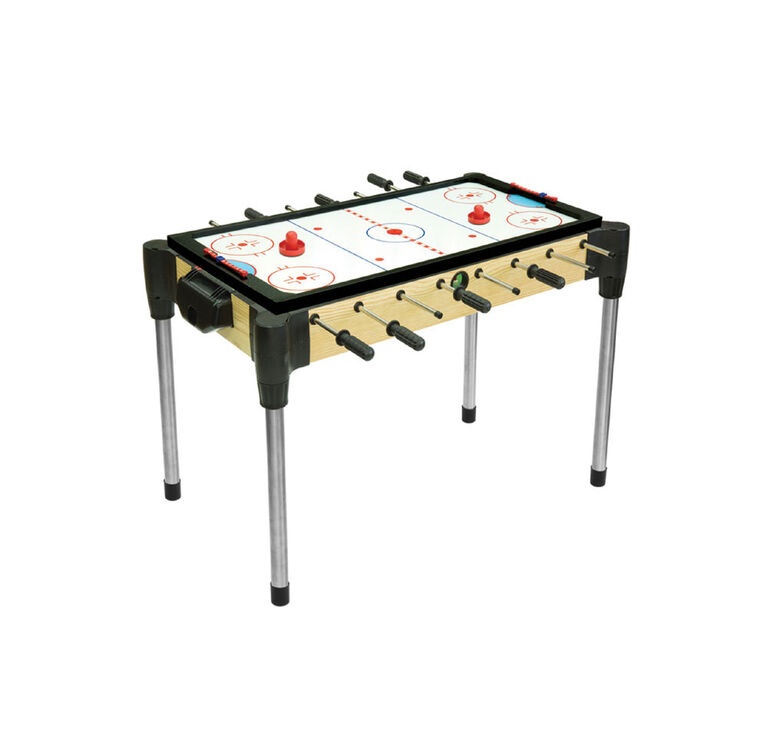 4-In-1 Multi-Games Table