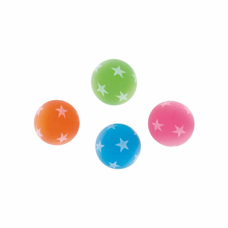 Glow in the Dark Bounce Ball Favors - 8