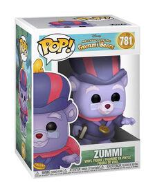 Funko POP! Disney: The Adventures of the Gummi Bears - Zummi