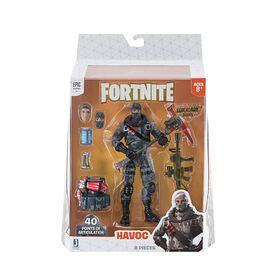 Fortnite Legendary Series 6in Figure Pack, Havoc