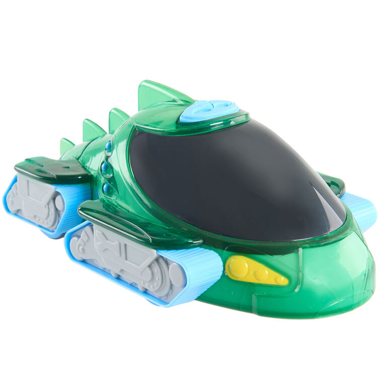 PJ Masks Light Up Racers - Gekko Mobile