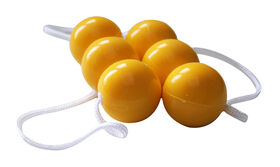 Yellow Bola's
