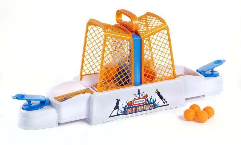 Little Tikes - Hot Hoops Jeux