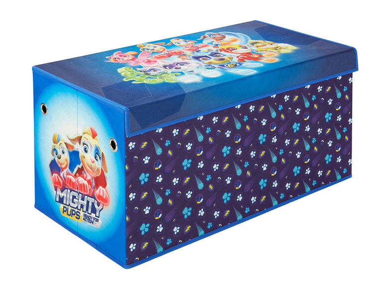 Paw Patrol 30 Inch Soft Storage Trunk - Twins