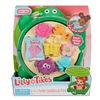 Jouet de poupée Bac à sable et piscine tortue 2 en 1 Lilly Tikes de Little Tikes