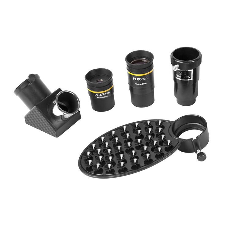 National Geographic CF 70mm Carbon Fiber Telescope