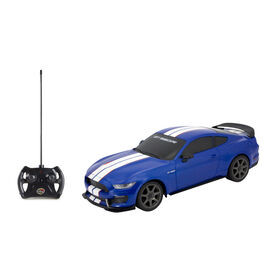 Fast Lane RC - 1:16 RC Muscle Car - Ford Shelby GT350R