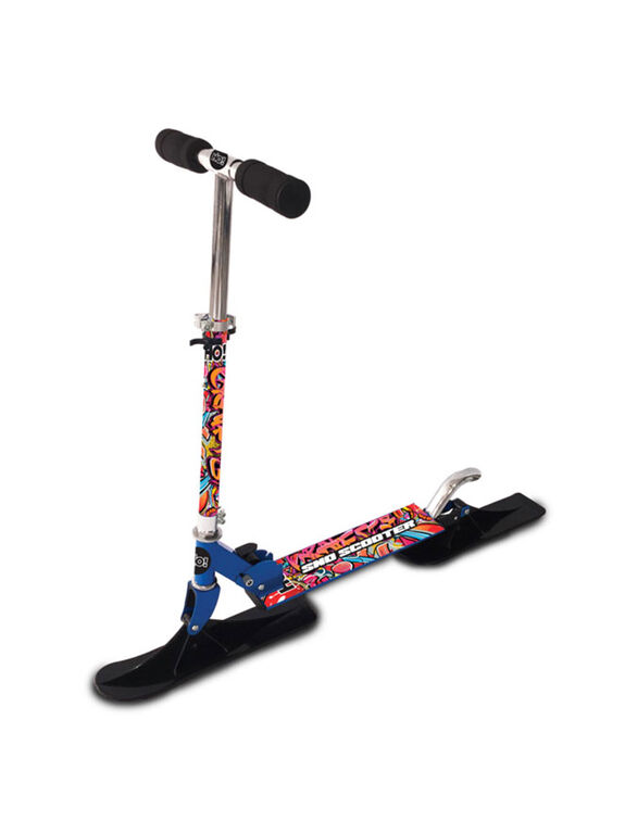 Sno Scooter