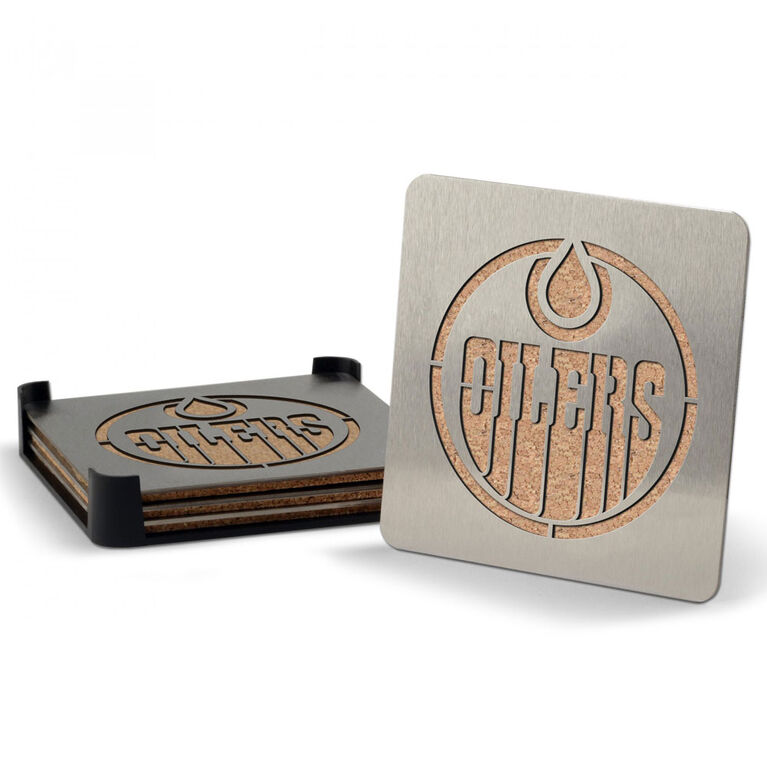 Edmonton Oilers Boasters