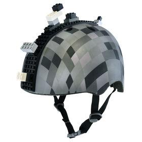 Child Block Hawk 8 Bit Helmet