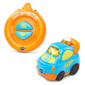 Go! Go! Smart Wheels RC SmartPoint Racer - English Edition