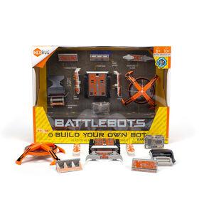Hexbug Battlebots Build Your Own Bot - Tank