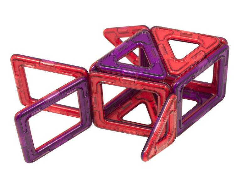 Magformers Classic 14 Piece Set