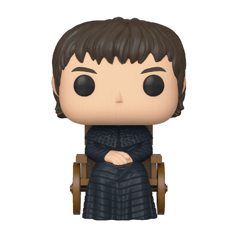 Funko POP! TV: Game of Thrones - King Bran The Broken