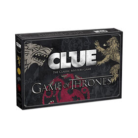 Clue: Game of Thrones