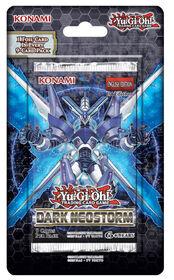 Yu-Gi-Oh! Dark Neostorm Blister