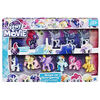 My Little Pony The Movie Magic of Everypony Roundup