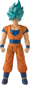 Dragon Ball Super - Figurine 12 pouce - Super Saiyan Blue Goku