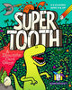 Gamewright - Super Tooth Game