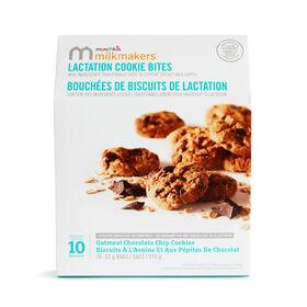Milkmakers Lactation Cookie Bites 10 bags - 570g
