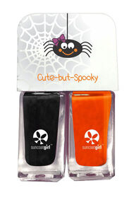 Halloween Duo Nail Colours
