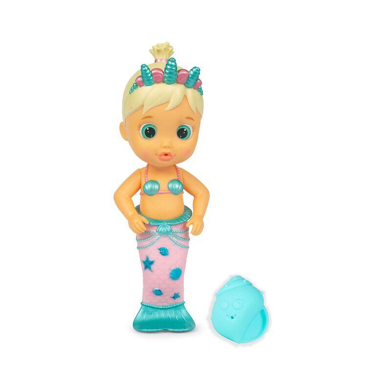 IMC Toys - Bloopies Babies - Mermaid Flowy Doll