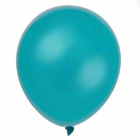 10 Ballons 12 Po - Turquoise