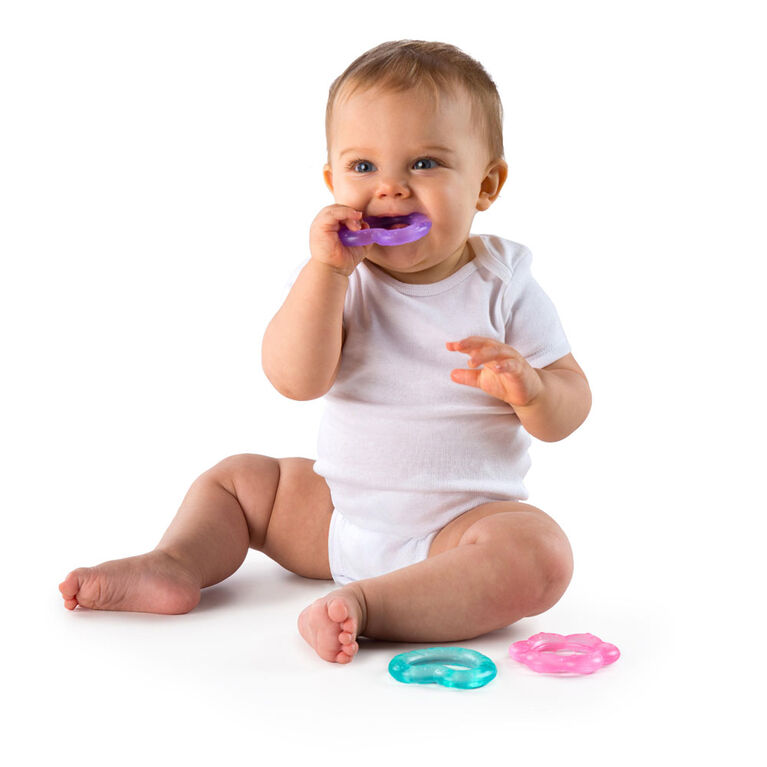Chill & Teethe Teething Toy