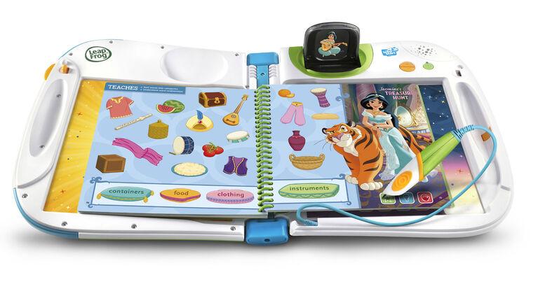 LeapFrog LeapStart 3D Disney Princess Shine with Vocabulary Language & Communication Skills - English Edition